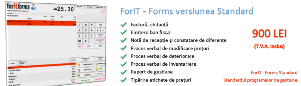 ForIT – Forms